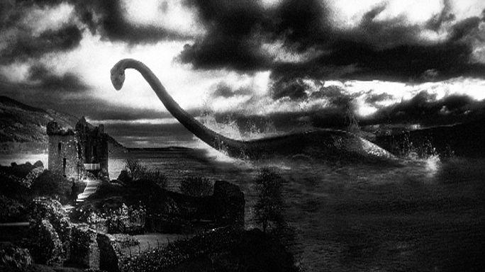 Rétromachine : le monstre du Loch Ness fait des siennes