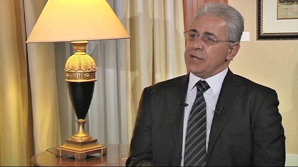 """""""O Egito não vai sofrer, novamente, com um estado policial"""", Hadeem Sabahi"""