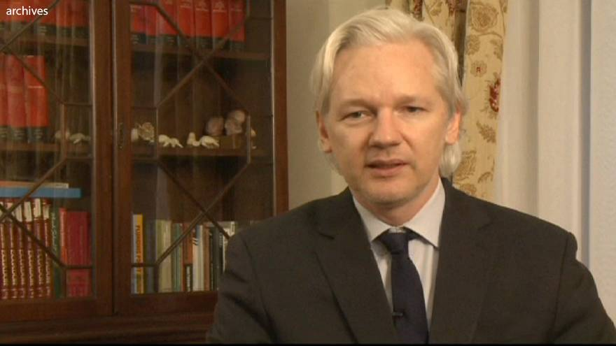 Australian Wikileaks Party in chaos over 'undemocratic processes'