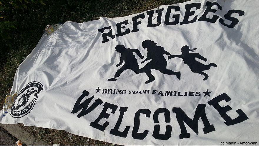 Asylbewerberheim in Berlin-Hellersdorf - gute Absicht, schlechtes Timing