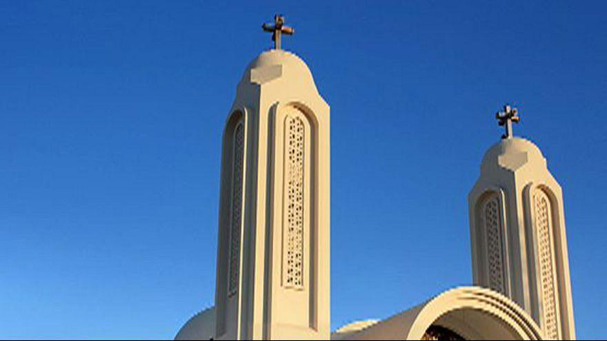 Gyilkolják a keresztényeket Egyiptomban