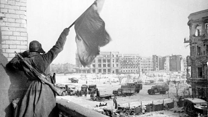 Rétromachine : début de la Bataille de Stalingrad