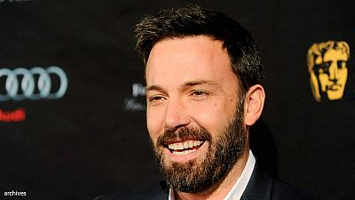 Ben Affleck is controversial new Batman in Man of Steel sequel