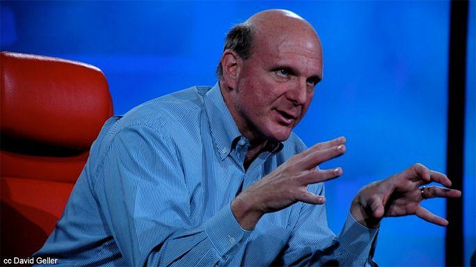 USA: le patron de Microsoft va quitter ses fonctions d'ici un an