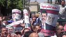 Egypt: low turnout for Muslim Brotherhood demonstrations