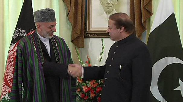Pakistan to help Afghan reconciliation efforts with Taliban