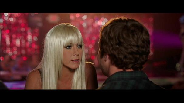 Jennifer Aniston embraces naughty humour in latest comedy