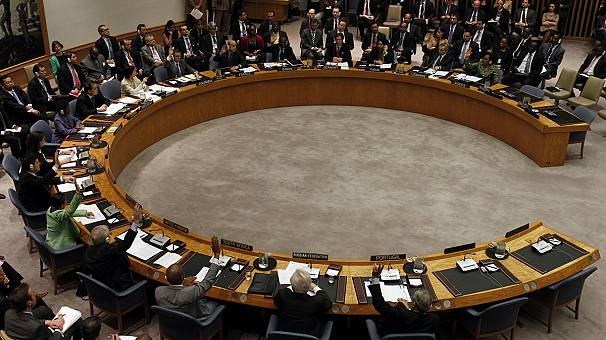 Military intervention in Syria: with or without a UN mandate?