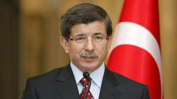 Türkiye Suriye'ye müdahaleyi tartışıyor