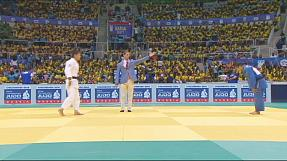 Judo World Championships Rio 2013: Day 1