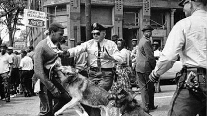 """Il y a 50 ans, """"le rêve"""" de Martin Luther King : une étape fondamentale pour les droits civiques"""