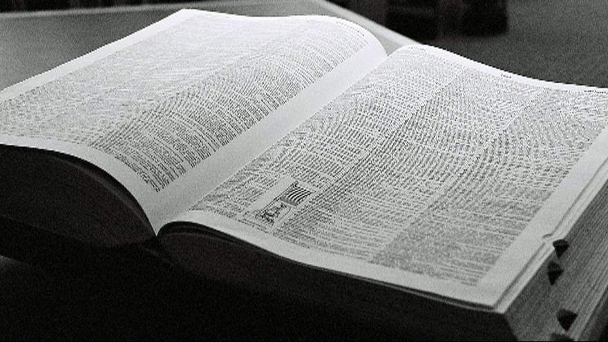'Srsly buzzworthy' vocabulary added to Oxford Dictionaries Online
