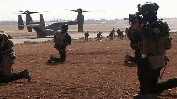 حلفاء المعارضة السورية المسلحة بين التريث والتردد في ظل مخاوف من حرب شاملة في الشرق الأوسط