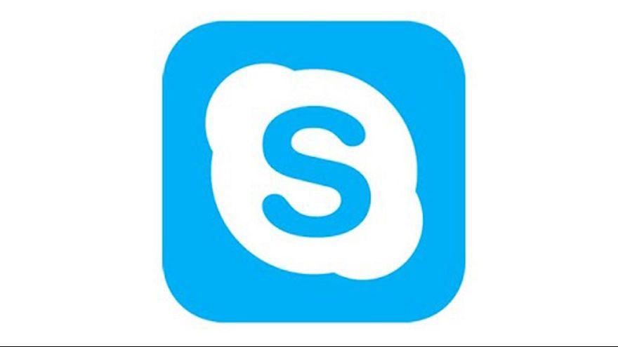 Skype fête ses 10 ans