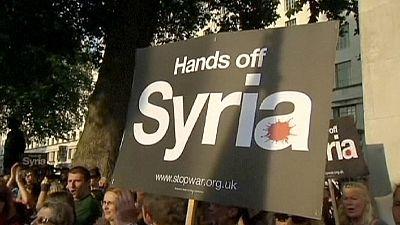 Síria: Um novo Iraque?