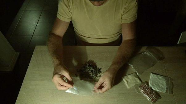 """ЕС разберется с """"легальными наркотиками"""""""