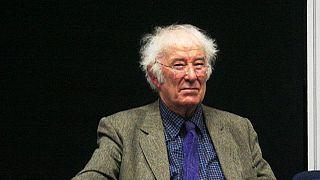 Nobel Literature winner, Irish poet Seamus Heaney dies