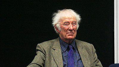 Le poète irlandais Seamus Heaney, Nobel de littérature, est mort