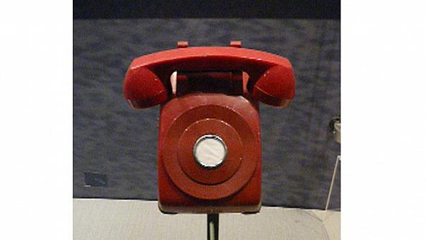 Red telephone still vital for US and Russia relations 50 years on