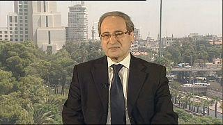 Entrevista a Faysal Al-Mikdad (segunda parte)