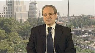 Interview de Faysai Al-Mikdad Deuxième partie