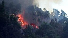 world Portugalia: pożary wzmagają się