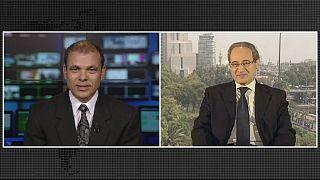 """Fayzal al-Mikdad: """"Siria es inocente de las acusaciones de usar armas químicas"""""""