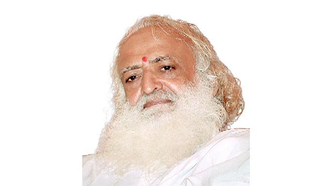 Indian spiritual guru Asaram Bapu denied bail after arrest over alleged rape of girl, 16
