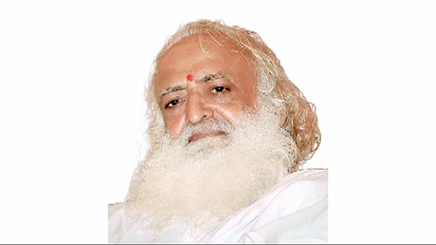 Indian spiritual guru Asaram Bapu denied bail after arrest over alleged rape of girl, 16