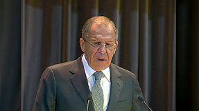 world Broń chemiczna w Syrii: Rosja wątpi w amerykańskie dowody