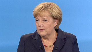 Angela Merkelnek nincs vetélytársa