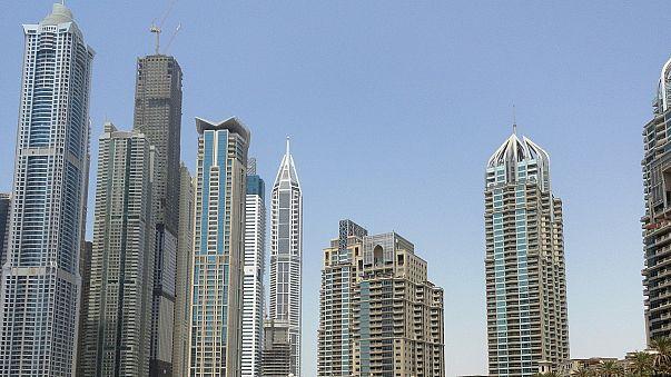 Dubaï : elle menace de faire sauter sa ceinture d'explosifs dans les bureaux du procureur