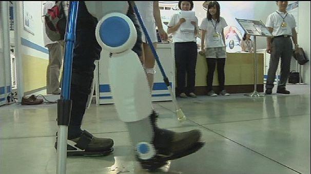 Taiwan's robotic extravaganza