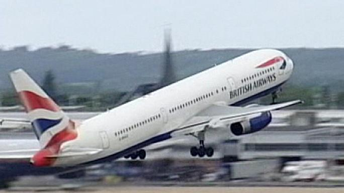 Businessman pays €759 for promoted tweet to criticise British Airways