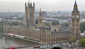 Over 300,000 attempts to access porn from UK parliament