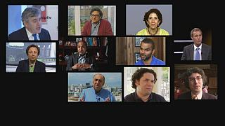 L'éducation selon Tony Parker, Gordon Brown et Shirin Ebadi
