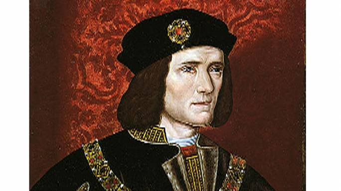 Rich, privileged and suffering from worms - latest revelation over exhumed English king Richard III