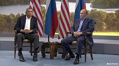 Prospects of a Russia-US showdown at G20 in St Petersburg