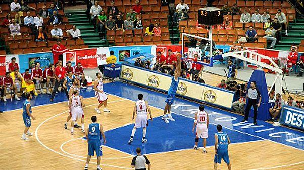 Ευρωμπάσκετ 2013: Με το δεξί ξεκίνησε η εθνική Ελλάδας