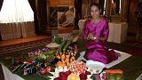 Tout sur la Thaïlande au Trocadéro