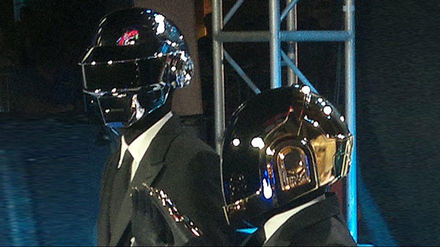 Lopással gyanúsítják a Daft Punk-ot