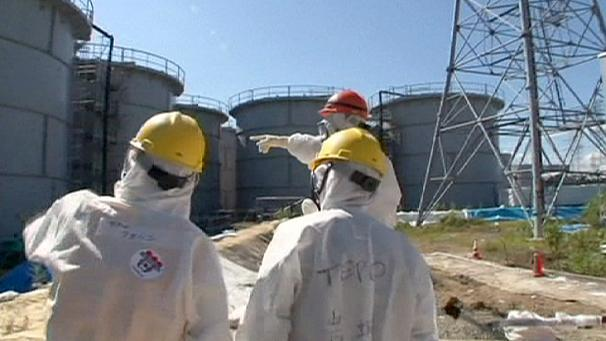 Fresh leaks and higher radiation at Fukushima point to disarray in Japan's crisis management