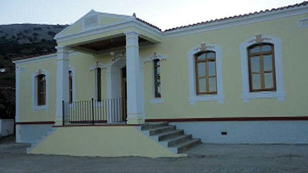 Ελληνικό σχολείο στην Ίμβρο μετά από 60 χρόνια
