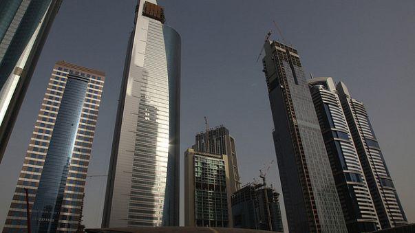 Forte baisse des Bourses du Golfe, Dubai perd 7%, Ryad 4%