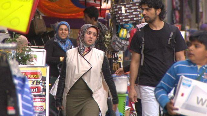 Les immigrés sont-ils les bienvenus en Allemagne ?