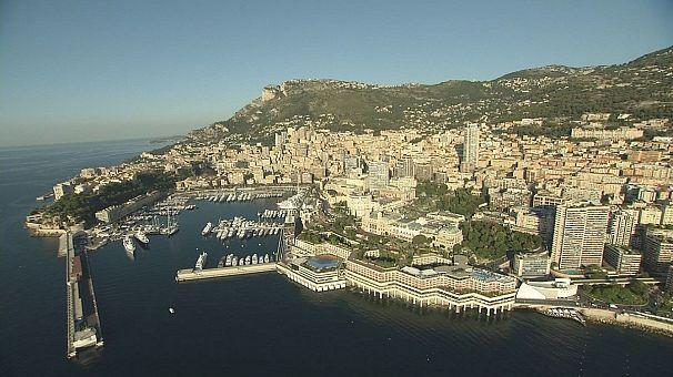Monaco's urban challenge