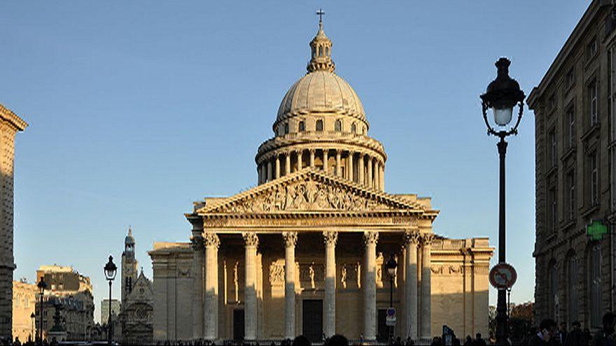 Cherche femmes à honorer au Panthéon et… sur Wikipédia