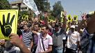 Egypt: Violent clashes over rumored dissolution