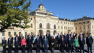 G20 ends amid discord