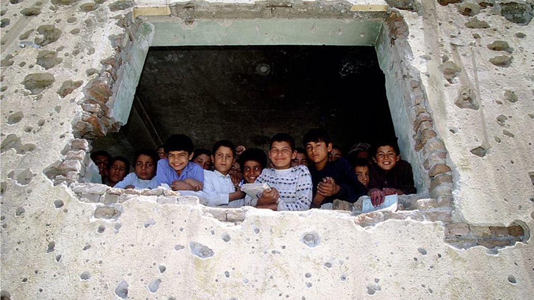 """Premio Ilaria Alpi, """"I bambini e la guerra"""""""